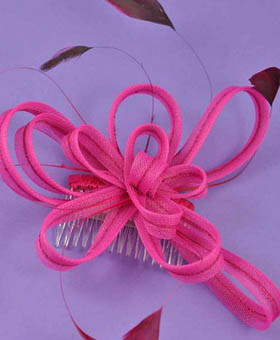 Fascinators, diadeems & haarbanden