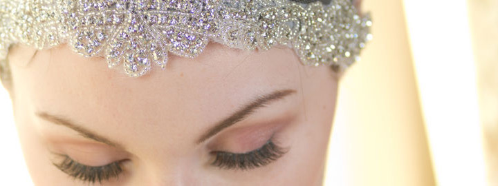 Bruidsaccessoires: dé trends voor 2013