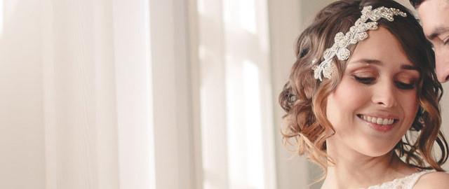 Bruidskapsels: de trends van 2014